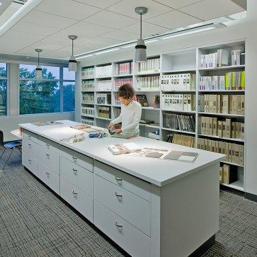 PGAL Office